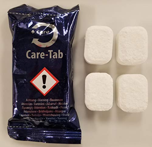 RATIONAL Care Tabs OEM Original for Self Cooking Center 56.00.562 150 tab Bucket by RATIONAL (Image #1)