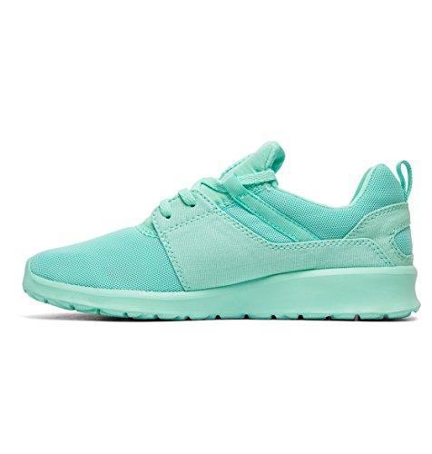 DC Shoes Heathrow - Shoes - Schuhe - Frauen - EU 37.5 - Grün