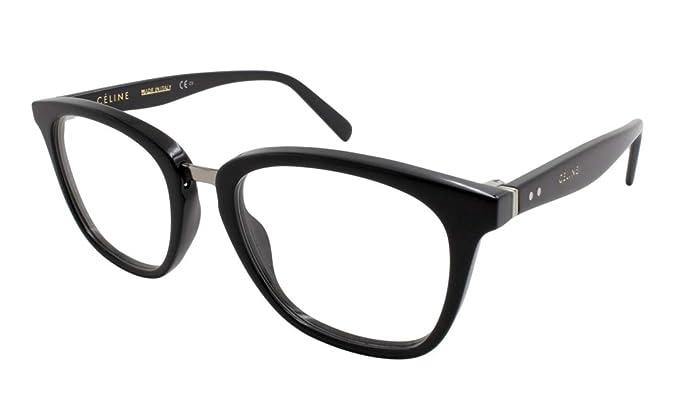 1c4480c391ea Image Unavailable. Image not available for. Color  Celine Rx Eyeglasses  Frames CL ...