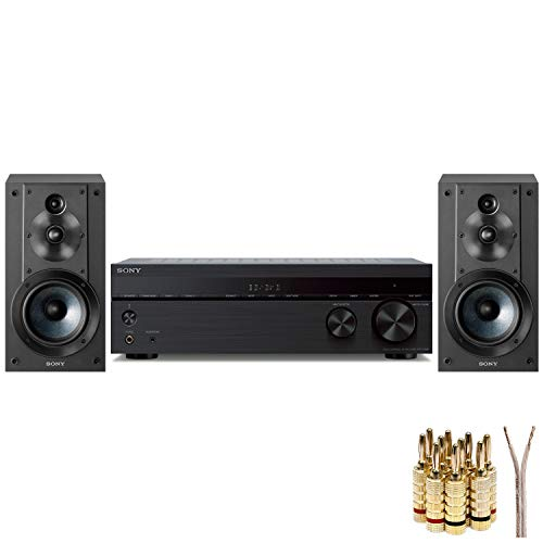 Sony STRDH590 5.2 Multi-Channel 4k HDR AV Receiver with Bluetooth