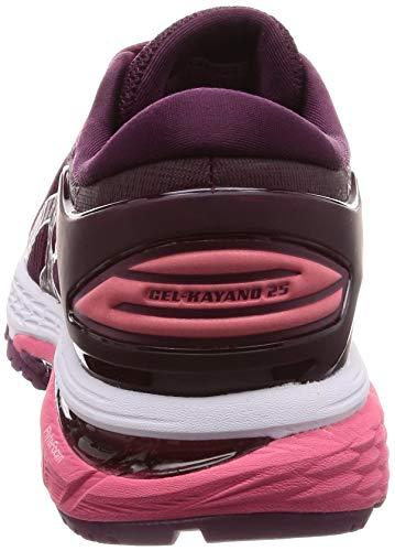 Da Gel 25 Running Cameo 500 Donna Rosa kayano Scarpe Asics roselle pink U7Iqd7