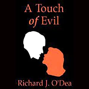 A Touch of Evil Audiobook