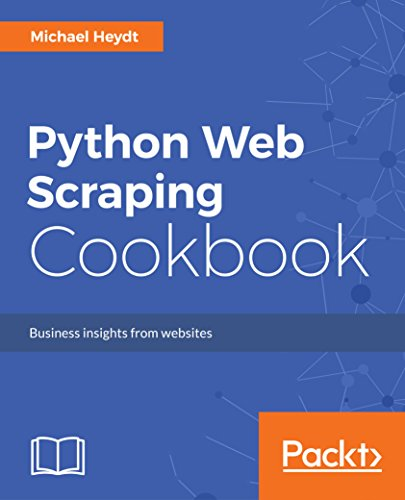 20 Best Web Scraping eBooks of All Time - BookAuthority