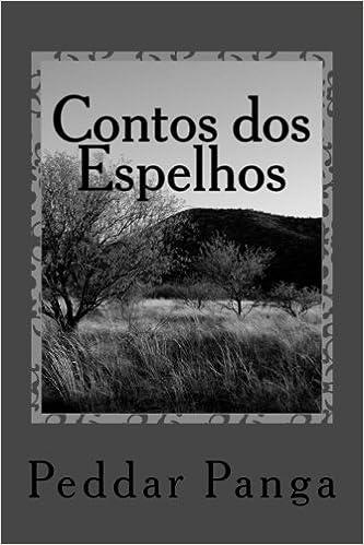 Espelhos (Portuguese Edition)