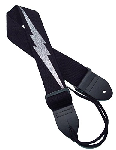 Legacystraps DSG Lightning Bolt Design 2