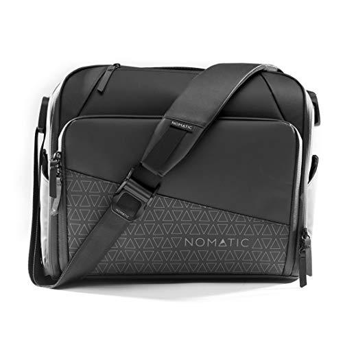 - Nomatic Travel Messenger Bag | Black