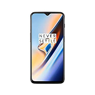 OnePlus 6T A6013 Dual Sim 128GB/8GB (Midnight Black) - Factory Unlocked - GSM ONLY, NO CDMA - No Warranty in The USA