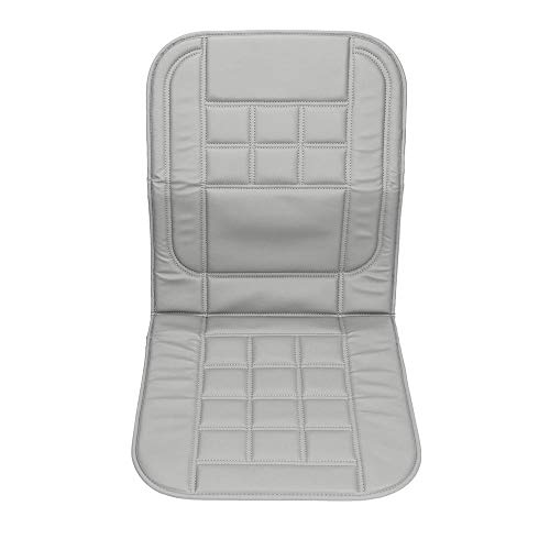 1pc Universal Car Seat Cover Durable Auto Front Rear Seat Cushion Protector Supply Support Fit for All Cars New Gray from Inghead2