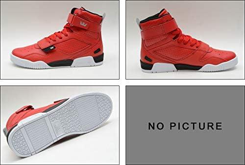 BREAKER RED-BLACK/WHITE