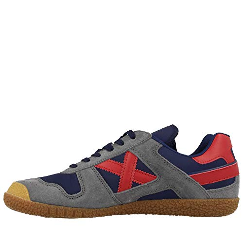 Munich Blue Munich Sneaker Sneaker 1385 Goal Xq8aw58