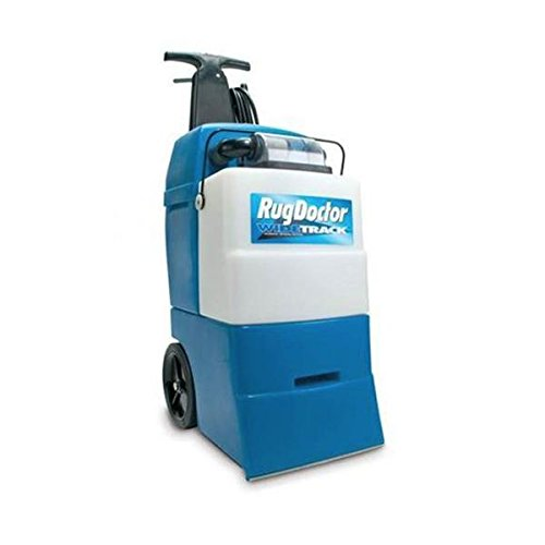 Rug Doctor Wide Track Carpet Cleaning Machine Package