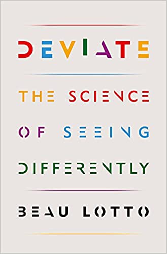 Buy Deviate: The Science of Seeing Differently Book Online at Low