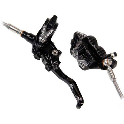 Hope Tech 3 V4 Rear Brake Black by Hope