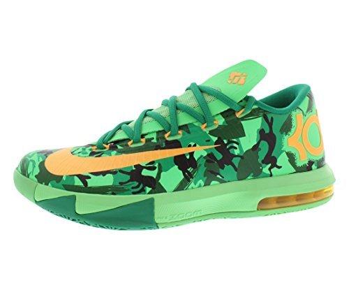 b15476a7198 Nike Mens KD VI