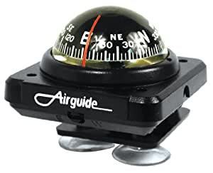 Custom Accessories 18200 Airguide Compass