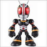 THE Rider's 10 [4. Masked Rider BLACK (separately)]