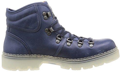 Art 803 Alpine Laarzen 20 Mannen Blauw - Blauw (marino)