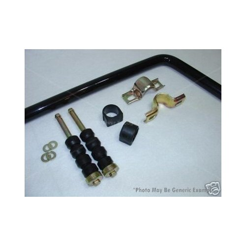 ADDCO 795 Front Performance Anti-Sway Bar