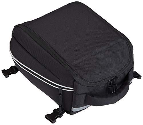 - AmazonBasics Motorcycle Tail Bag