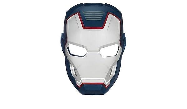 IronMan A2124E270 - Disfraz de Iron Man para niño (5 años): Amazon ...