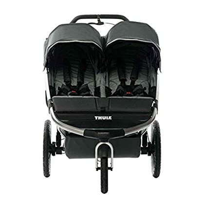 Thule 10101903 - Silla de paseo, color gris oscuro: Amazon ...