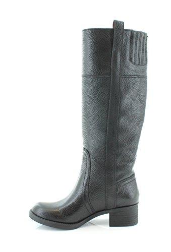 Heldig Merke Kvinners Heloisse Svart Boot 5 M