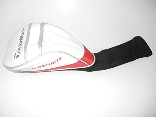 1-X-New-TaylorMade-AeroBurner-Driver-Headcover