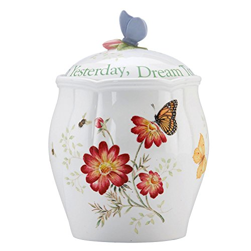 Lenox Butterfly Meadow Sentiment 9.5