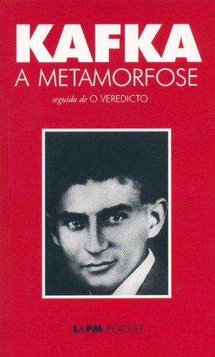 A metamorfose / O veredicto: 242