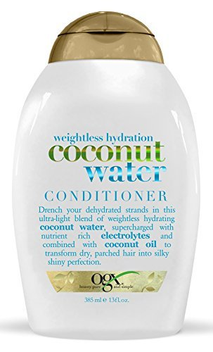 Conditioner Coconut Water Weightless Hydrate product image
