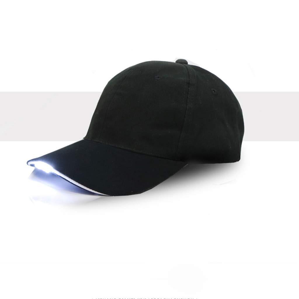 Cocoty-Store,2019 Viseras Unisex Gorra Sombrero de Béisbol Ajustable Visera Deportiva: Amazon.es: Ropa y accesorios