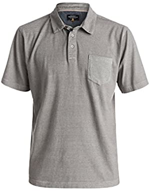 Mens Strolo 5 Polo Shirt Highrise