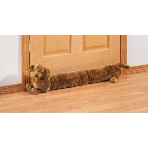 Charmant Outlet Dachshund Door Draft Stopper