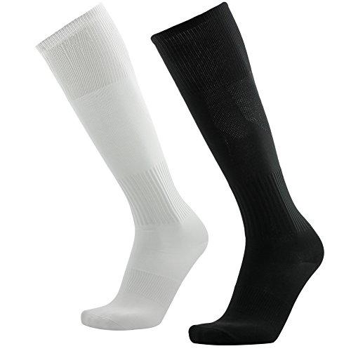 Mens Soccer Socks, 3street Adults Heatgear Football
