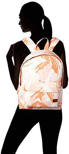 Amazon.com: Roxy Womens Sugar Baby Canvas Solid Backpack ...