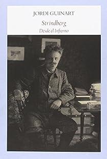 Strindberg par Guinart Silvestre