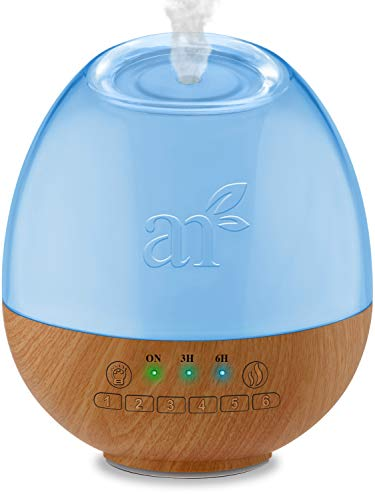 New ArtNaturals White Noise Sound Machine & Essential Oil Di