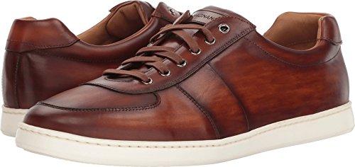 Shoes Cognac Men's Sneaker Franco Magnanni qxSR5n