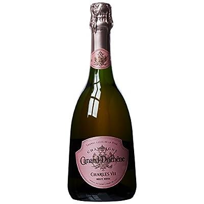 Canard-Duchêne Champagne Charles VII Rosé 75 cl