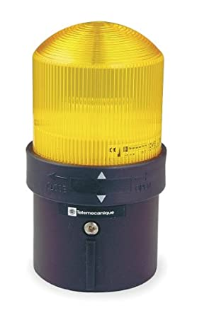 Warning light led yellow 24vac24 48vdc commercial strobe lights warning light led yellow 24vac24 48vdc aloadofball Images