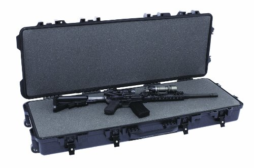 Boyt Harness H-Series Full Size Rifle/Carbine Case