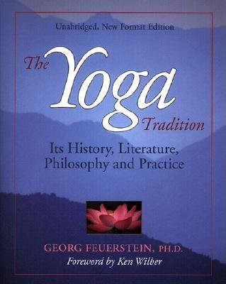 Download The Yoga Tradition( Its History Literature Philosophy and Practice)[YOGA TRADITION 3/E][Paperback] pdf