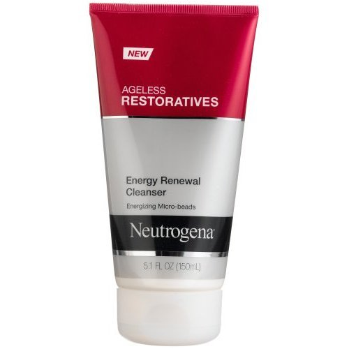 Neutrogena Ageless Restoratives Renewal Cleanser