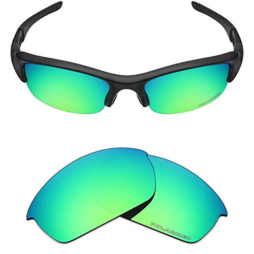 2a8832fb10a Jual Mryok Replacement Lenses for Oakley Flak Jacket - Options ...