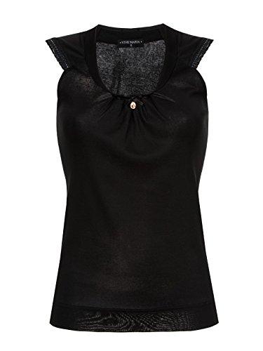 Vive Maria Sweet Basic Shirt black