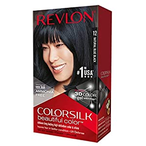 Revlon Colorsilk Beautiful Color, Light Blonde, 3 Count