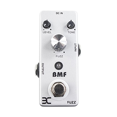 ENO TC-18 Mini Guitar Effect Pedal Fuzz by ENO