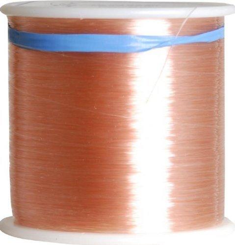 Premium Mono Line 1/4Lb Spool 12Lb 1000Yds Pink