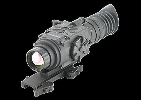 Armasight Predator 640 1-8x25 (30 Hz ) Thermal Imaging Weapon Sight FLIR Tau 2-640x512 (17m ) 30Hz Core 25mm - Predator Cleaner