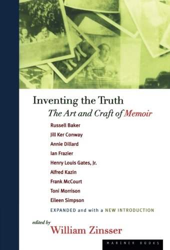 buy special books inventing the truth the art and craft